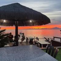 Pousada Pôr do Sol - Ilha do Mel, hotel in Ilha do Mel