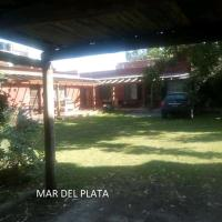 Dormi en casa quinta, hotel near Astor Piazzolla International Airport - MDQ, Mar del Plata