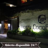 Hotel Coco Plaza, hotel in Las Terrenas