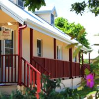 Richmond Coachmans Rest, hotel in Richmond