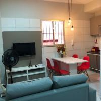 apartamento na vila-alta Crato