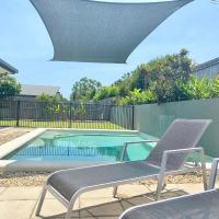 Cooya Beach - Ultimate Tropical Getaway, hotel in Mossman