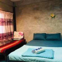 greenhome, hotel in Sangkhla Buri