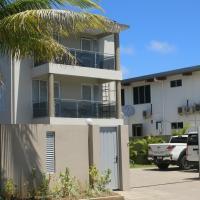 FIJI HOME Apartment Hotel, hotel in Suva