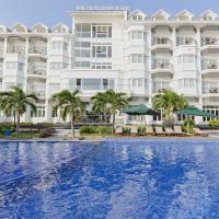 Ben Tre Riverside Resort, hotel in Ben Tre