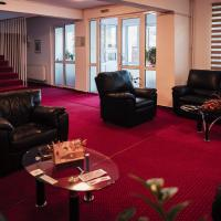 HOTEL K2 CITY, hotel in Caracal