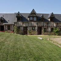 Les Chambres de Pontfol, hôtel à Victot-Pontfol