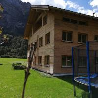 Ferienwohnung Berchtold, Hotel in Schnepfau