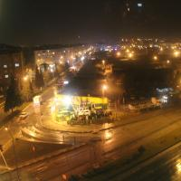 AKKUŞ KAYA HOTEL, hotel in Kırklareli