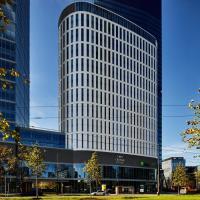 Crowne Plaza Warsaw - The HUB, an IHG hotel