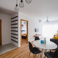 Comfy and Peaceful Home at AES Residence, hotel near Oradea International Airport - OMR, Oradea