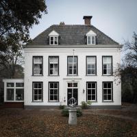 B&B Slapen bij DKW, hotel in Oldebroek