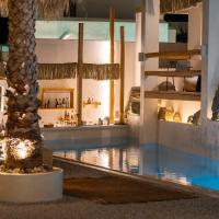 Sandaya Luxury Suites
