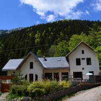 Les ateliers du Cucheron, hotel in Saint-Pierre-de-Chartreuse