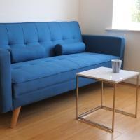 BookedUK: Cheerful 1 Bed Apartment - Sawbridgeworth, hotel in Sawbridgeworth
