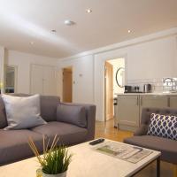 BookedUK: Delightful 1 Bedroom Apartment - Bishop's Stortford