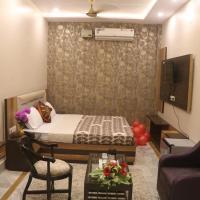 Hotel Ramayana, hotel in Mirzāpur