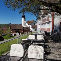 Gasthaus Bären Schlatt, hotel in Appenzell