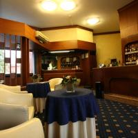 Hotel Lincoln, hotell i Cinisello Balsamo
