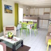 Maison de 2 chambres a Vonnas avec magnifique vue sur la ville terrasse amenagee et WiFi