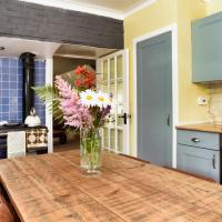 Ochil Cottage In Great Rural Location