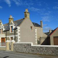 The View 3-Bed Cottage Findochty Buckie Moray