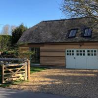Perfect cottage hideaway in the divine Pewsey Vale