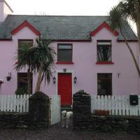 Walk to the Pub Caherdaniel, hotel in Caherdaniel