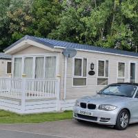 Home from Home caravan in Lowestoft