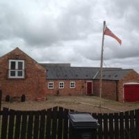 Quaint 4 Bed Barn Conversion Barnhouse Starshinezz