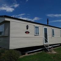 Beautiful 2013 Model Static Caravan Holiday Home