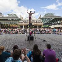The Covent Garden Gem