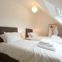 Remarkable 2-Bed Apartment in Culross, hotel in Culross