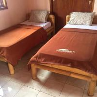 Hotel Niko Dewata, hotel in Mendaya