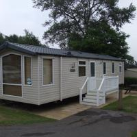 Immaculate 3-Bed Lodge