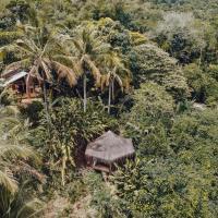 Jungle Lodge, hotel em Abraão