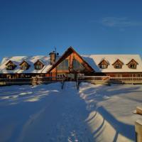Camp Taureau - Altaï Canada, hotel em Saint-Michel-des-Saints