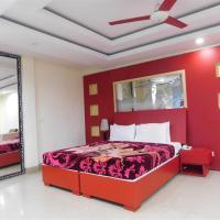 Gulmit Tourist Inn, hotel in Hunza