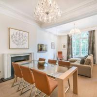 Luxury 2-Bed Apartment in st johns wood