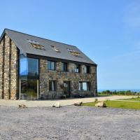 Stunning 5-Bed House in Caernarfon