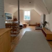 Fabulous 2-Bed loft Apartment in Buxton