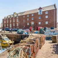 Harbour View, hotel in North Berwick
