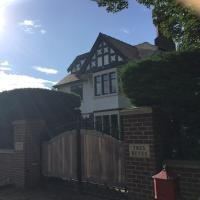 Luxury loft conversion self contained
