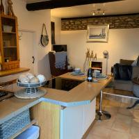 Characteristic & Cosy Self-Contained 1 Bed Annexe