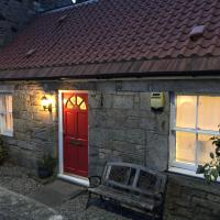 Modern 4 Bedroom Cottage near Edinburgh