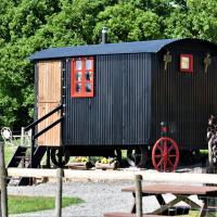 Meadow Shepherds hut
