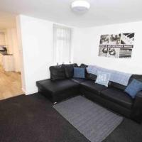 Lovely 6 bed town house near the city