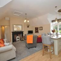 Country Estate - Courtyard Apartment Llandenny