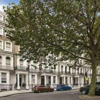 Inviting 2-Bed Apartment in London