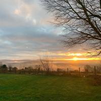 Pencastell Views Pod with Stunning Views